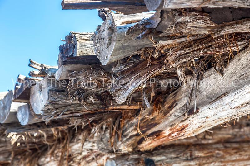25.  Wood Detail