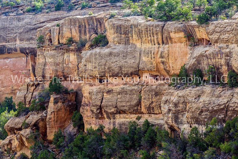 4.  Cliff Dwelling