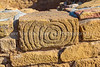 16.  Spiral Brick