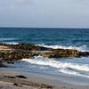 Cozumel southern beach