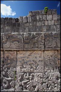 Chichen Itza, Mexico