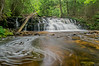 Upper Mosquito Falls