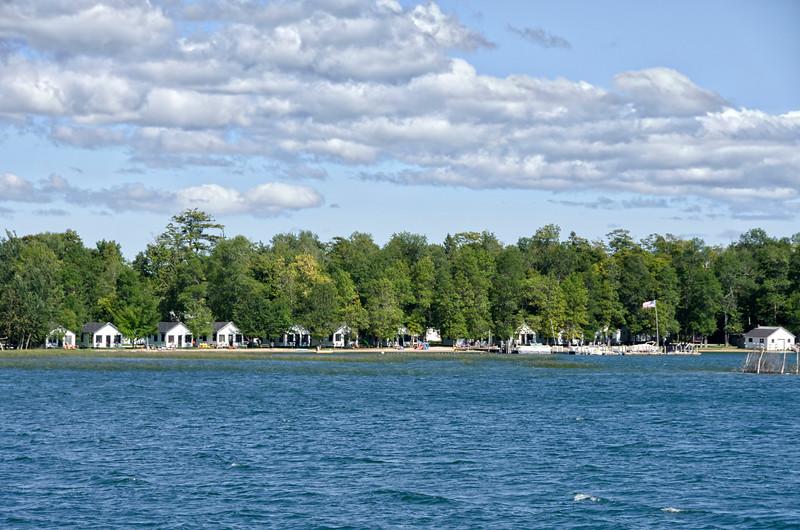 Hills Point Resort
