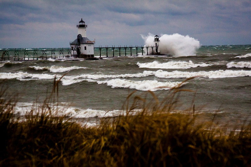St. Joseph, Michigan Lighthouse