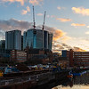 Snow Hill Wharf redevelopment