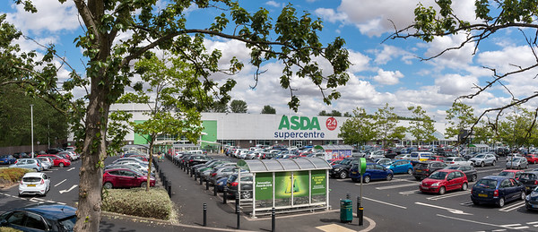 ASDA Supercentre, Minworth