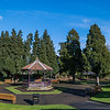 Bridgnorth Castle Gardens
