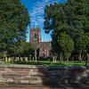 St Michaels Church, Penkridge