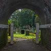 St Michaels Church Graveyard, Penkridge