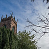 St Michaels Church Penkridge