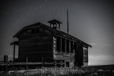Secret Schoolhouse