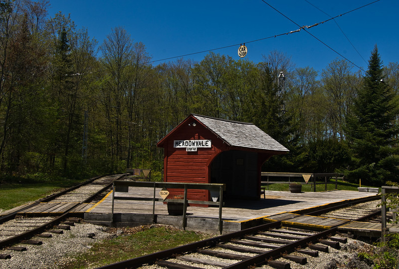 Medowvale Station