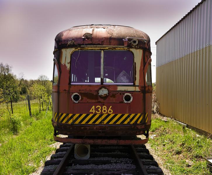 Car 4386