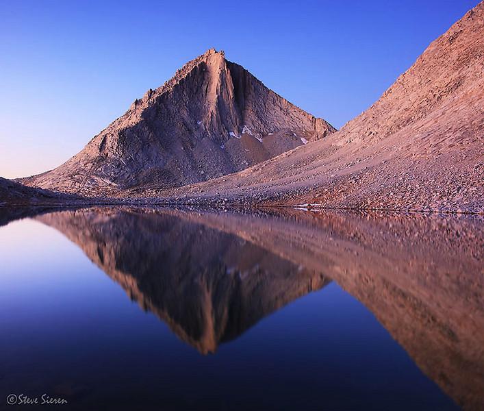 Shapes - Eastern Sierra