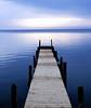 Dock - V - Mille Lacs