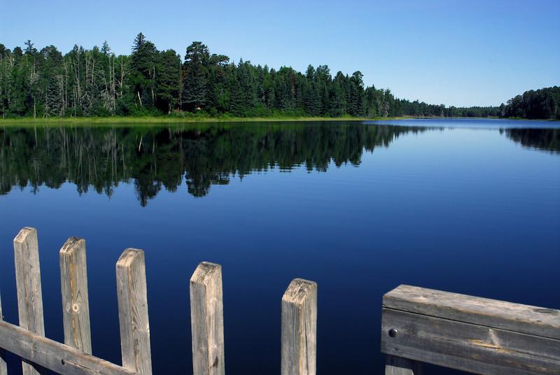 Lake Itasca - 01