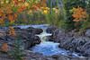 Temperance River Cascade