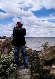 Cleveland - Lake Erie