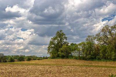 Stubble Field 2