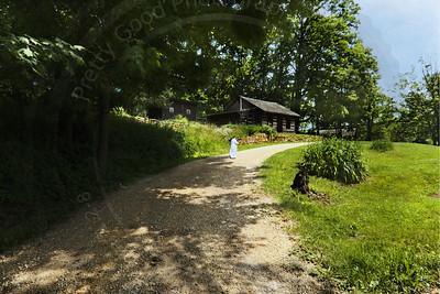 Pendarvis Cabin