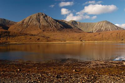 Isle of Skye Scotland, UK