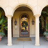 Arched Doorway - Fresno
