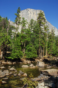 Yosemite 4124