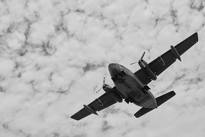 Heavy Flight I