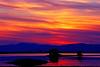 Ninepipes NWR sunset