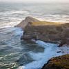 A view from Cape Point -