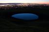 Mission Peak Pond
