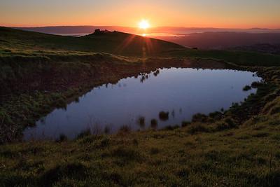 Peak Meadow Pond