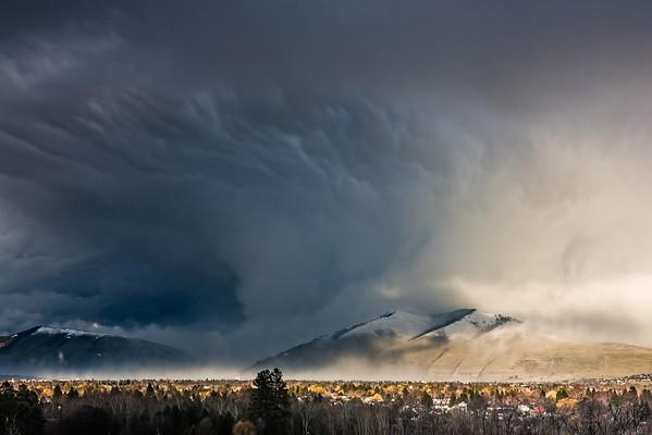 Hellgate Tempest Missoula, Montana