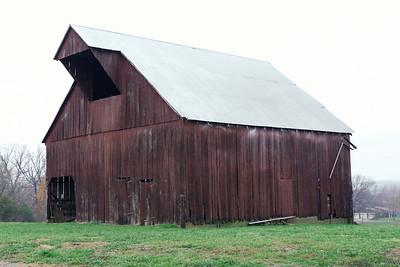 Missouri In November 2007