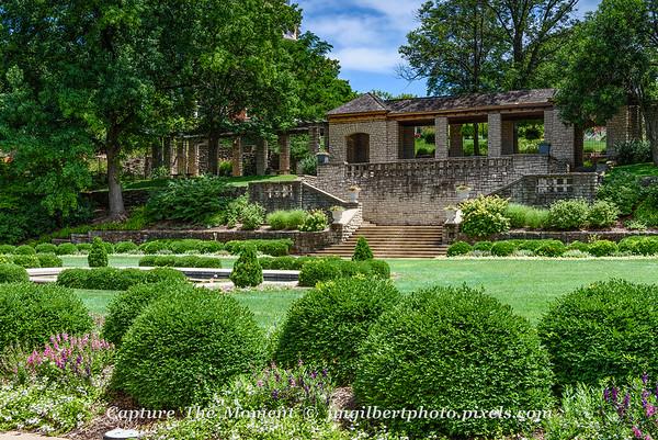 Governor's Gardens