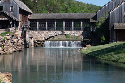 Dogwood Mill