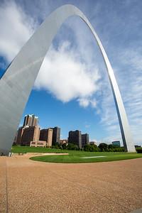 St Louis Arch-4
