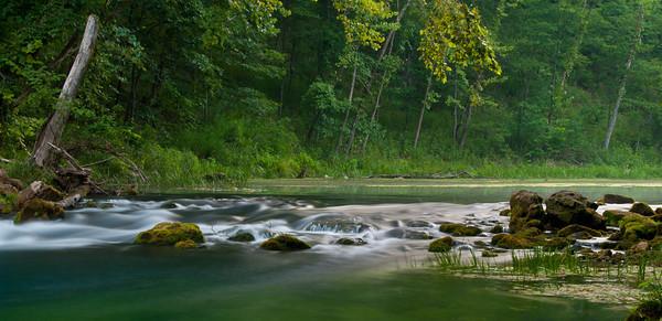 Missouri Ozarks, Ha Ha Tonka State Park