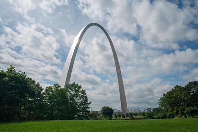 St Louis Arch-6
