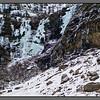 Ice falls<br /> Mjelle, Nordland