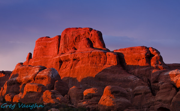 Moab - Arches NP and Canyonlands NP
