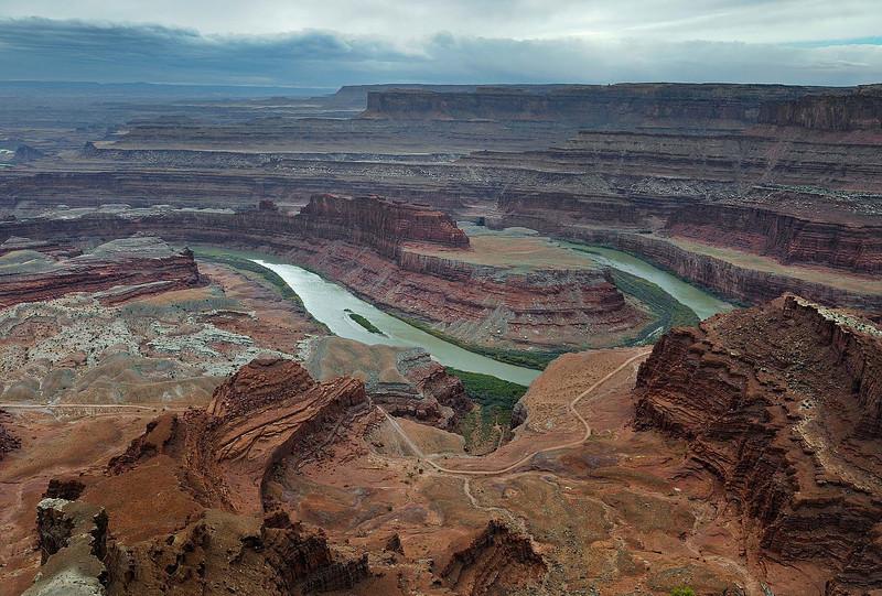 Dead Horse Canyon 1 11-2010