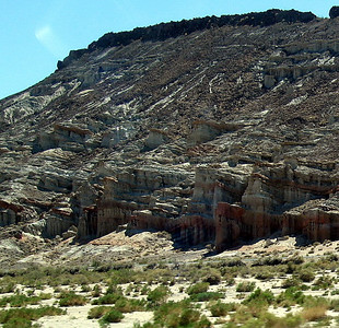 Red Rock Canyon. 19 Jun 2008.