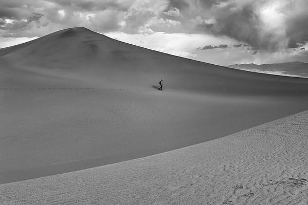 Mojave Desert Winter 2013