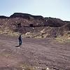 Aiken Mine - Mojave National Preserve