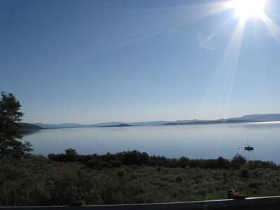 Mono Lake 2007