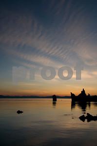 Mono Lake Tufa Early Sunrise-3