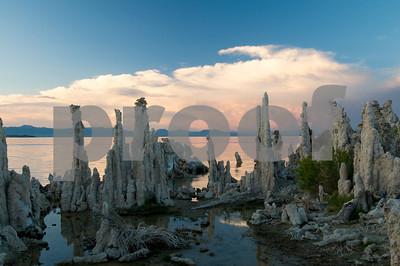 Mono Lake Tufa-5