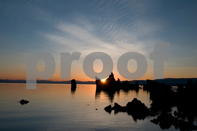Mono Lake Tufa Early Sunrise-4