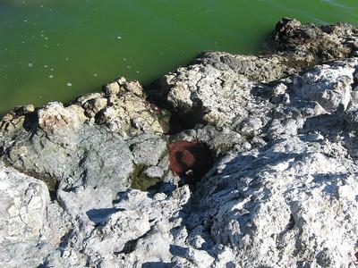 Mono Lake Oct 2008